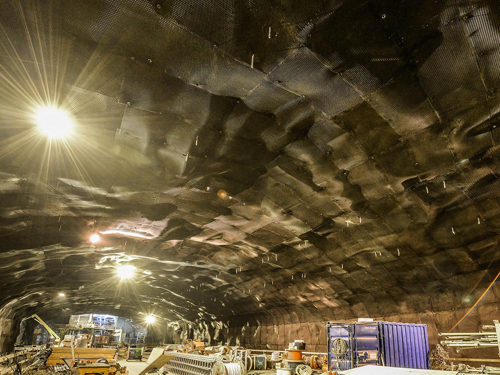 kaivos tunnelituentaverkot front