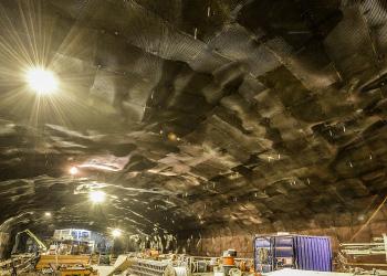 Kaivos ja tunnelituentaverkot